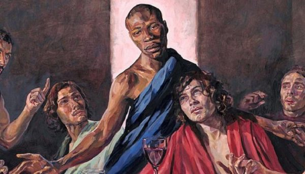 'Black Jesus' Depictions Violate Church's Canons, Priest Says