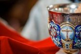 Holy Communion Banned in Toronto