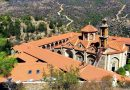 """Movie-Documentary: Holy Royal and Stavropegic Monastery of Machairas """"Journey to Heaven"""""""