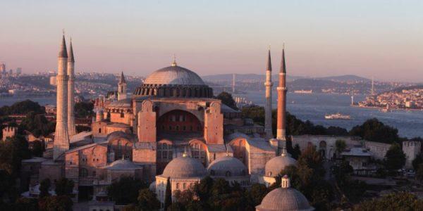 UNESCO: Hagia Sophia is a World Heritage Site, Turkey Has Commitments