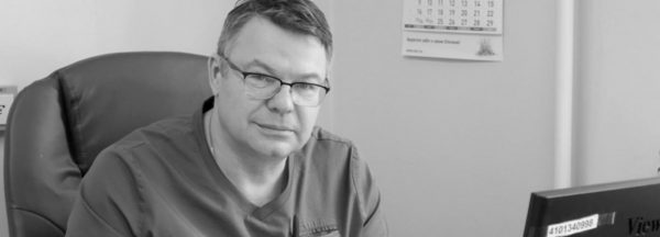 """""""It was important for him to continue working during the pandemic"""". The wife and colleagues talk about Yuri Mansurov, the deceased surgeon"""