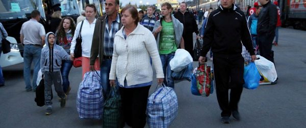 """""""Salaries will decrease in crisis"""". Will Russians move to other regions in search of work?"""