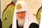 Patriarch Kirill Expresses His Concern for Hagia Sophia