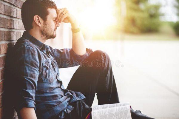 A Spiritual Crisis