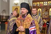 Bishop Veniamin of Minsk: Today Spiritual Struggle Continues for Our Motherland