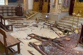 Metropolitan JOSEPH Calls for Prayers, Financial Aid Following Explosion in Beirut