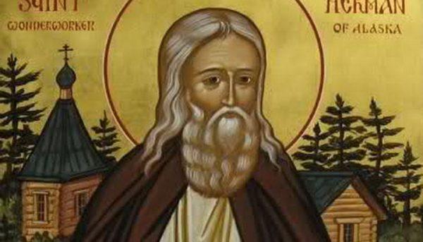 The 50th Anniversary of the Glorification of St. Herman of Alaska