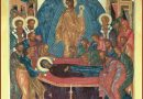Dormition Fast Begins Today