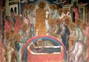 Dormition Fast: Lesson on Silence