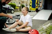 I fell off my bike and got into intensive care. 10 questions to a traumatologist about bicycle helmets