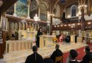 Metropolitan JOSEPH Urges Love, Cooperation of All People Following Beirut Blast