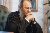 Metropolitan Anthony (Pakanich) Comments on the Situation in Belarus