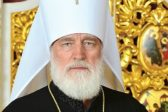 Head of Belarusian Orthodox Church to Discuss Possible Peaceful Solution to Protests with the Authorities