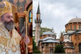 Archbishop Makarios Responds to Turkish Decree to Convert Chora Monastery into a Mosque