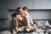 """""""We Are Staying at Home Together with Children, And My Strength Is Over."""" How To Avoid Parental Burnout"""
