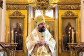 Metropolitan Hilarion: Faith is the Foundation of the Religious Life