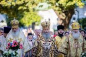 Metropolitan Onuphry Celebrates the 6th Anniversary of His Enthronement