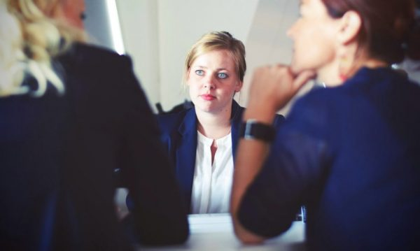 """""""I do not know how, I have no experience"""". Seven mistakes that everyone makes in an interview"""