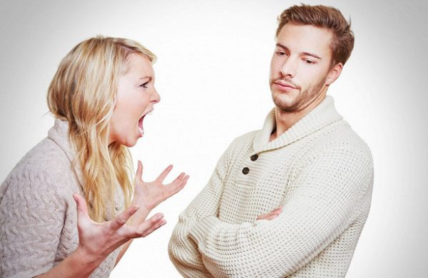 Female Domestic Violence – Is it Real? Psychologist Stanislav Khotsky Explains