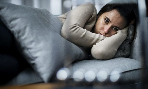 It is difficult to get up in the mornings, and nothing gives you joy. How should you cope with exhaustion and how not to miss the beginning of depression?