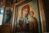 Today the Russian Church Commemorates the Kazan Icon of the Holy Theotokos