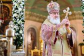Patriarch Kirill Prays for an Early Peaceful Resolution of the Conflict in Nagorno-Karabakh
