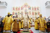 Patriarch Kirill Speaks on Predestination and the Parable of the Wedding Feast