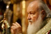 Patriarch Kirill Says Why St. Alexander Nevsky Is Dear To Him