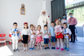 Patriarch Daniel: Kindergarten and Family Form the Child Together