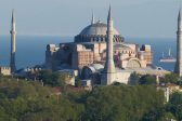 Turkey Introduces New Dress Code to Visit Hagia Sophia