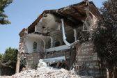 Turkish Islamic Foundation Demolishes Greek Orthodox Church in Bursa