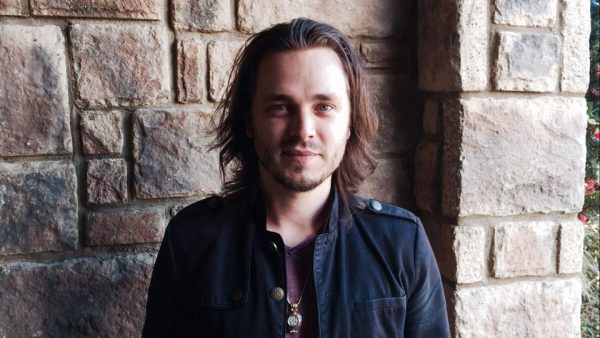 "For actor Jonathan Jackson, embracing Orthodoxy was not just conversion, it was ""coming home"""