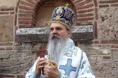 Bishop Teodosije Encourages Kosovo Serbs to Not Abandon Their Homes, Churches, Monasteries