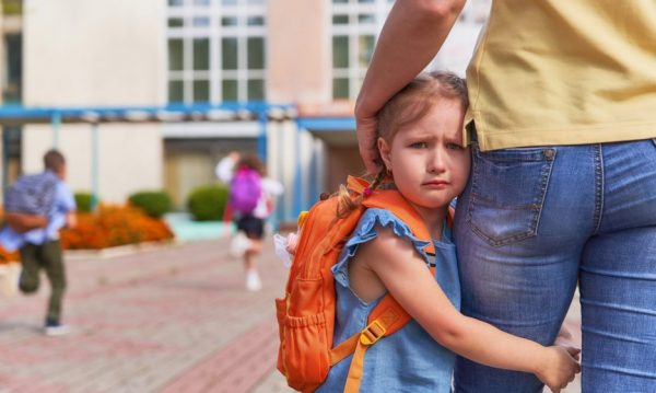 """""""I Won't Go to School Anymore!"""" What to Do If You Heard This from Your Child"""