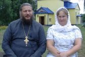 Film about Priest's Large Family Made in the Volyn Diocese of the UOC