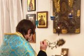 Russian Parish in Iceland Prays for Peace in Nagorno-Karabakh