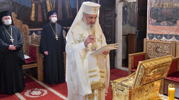 Patriarch Daniel: St Paisios of Neamt Has Founded a School of Spirituality for Whole Orthodoxy