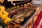 When Images Meet Holiness: The Holy Relics of Saint Demetrios the New