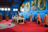 Bishop Varlaam of Ploieşti Stresses that Christianity is the Most Persecuted Religion in the World