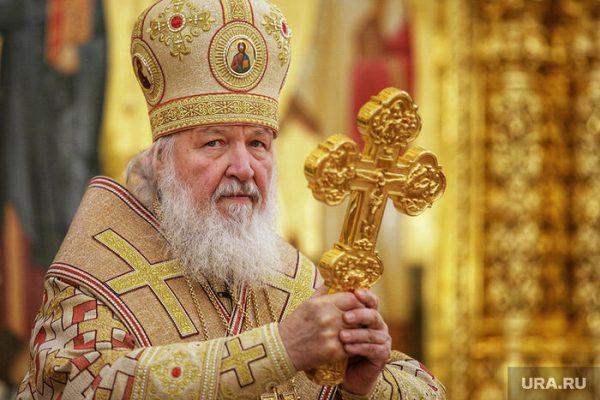 Patriarch Kirill Celebrates His 74th Birthday Today