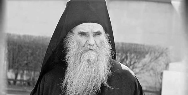 Metropolitan Amfilohije of Montenegro and the Littoral Reposes in the Lord