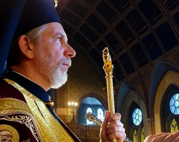 Up to Six Faithful in Divine Liturgies in Sweden