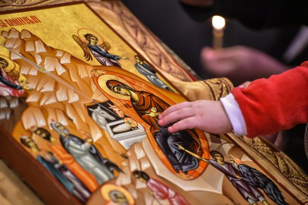 Nativity Fast Begins: How Can We Prepare for Christ's Arrival?