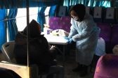 """Russian Church Launches """"Bus of Mercy"""" Campaign to Help the Homeless in Ufa"""