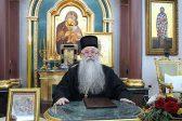 Temporary Head of Serbian Orthodox Church Holy Synod Elected