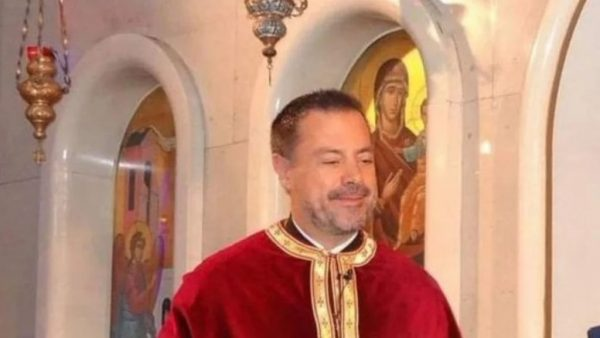 Greek Orthodox Community Member Arrested as Suspect in Shooting of Fr Nikolaos Kakavelakis in Lyon