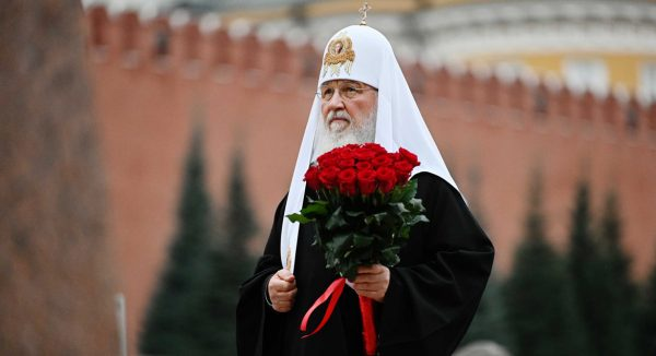 Patriarch Kirill: Unity of People Demonstrates Its True Strength