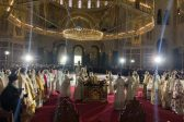 Funeral Service for the Deceased Patriarch Irinej Held (+Video)
