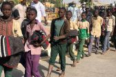 More than 300 Kidnapped Schoolboys Are Freed in Nigeria