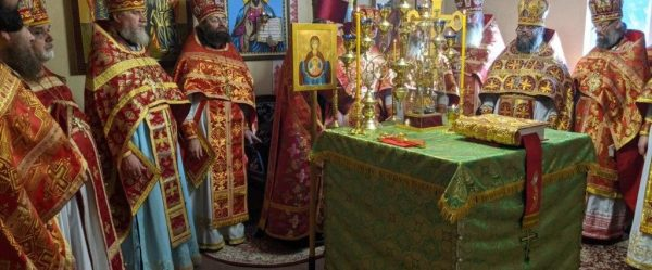 2020 Report: Ukrainian Church Grows in Number of Monasteries, Parishes, Bishops, Clergy